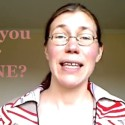 Are you ever DONE? (VIDEO)