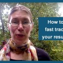 How to fast track your results (VIDEO)