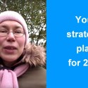 Your strategic plan for 2017